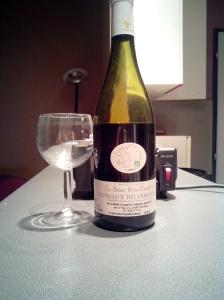 Wine Raclette