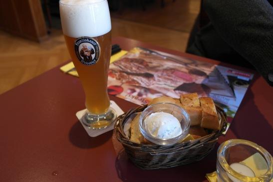 Restaurante argentino en Austria
