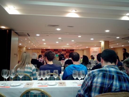 Cata de cerveza, experiencia Degusta La Rioja