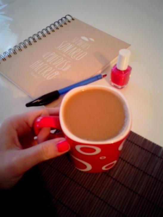Café TastyRules