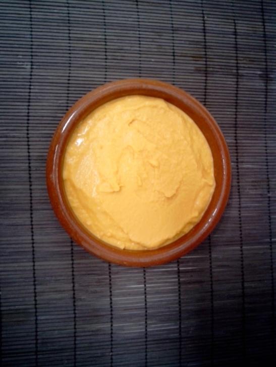 hummus pimientos piquillo