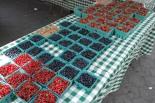frutas nueva york, street market